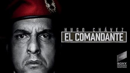 Exesposa de Hugo Chávez demandaría a Sony por serie El Comandante
