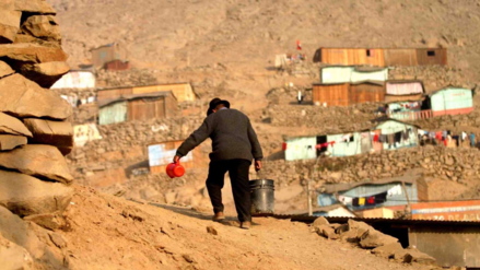 En América Latina hay 175 millones de pobres, asegura la Cepal