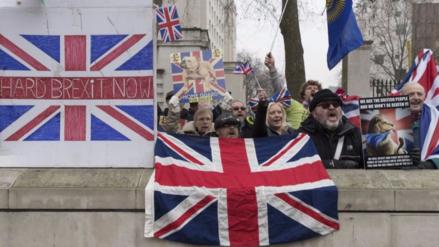 El Parlamento del Reino Unido deberá autorizar el 'brexit', dictaminó el Tribunal Supremo