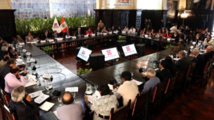 Elevar la formalidad del 27% al 40%, la nueva meta del gobierno de PPK