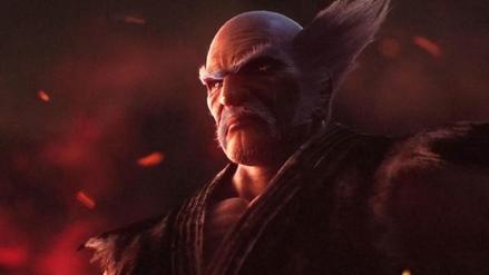 Tekken 7 ya tiene fecha de lanzamiento: 2 de junio