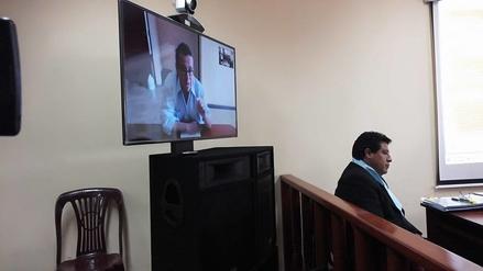 Sala de Apelaciones definirá situación legal de exalcalde de Nuevo Chimbote