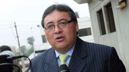 Caso Odebrecht: dictan 18 meses de prisión preventiva contra Jorge Cuba