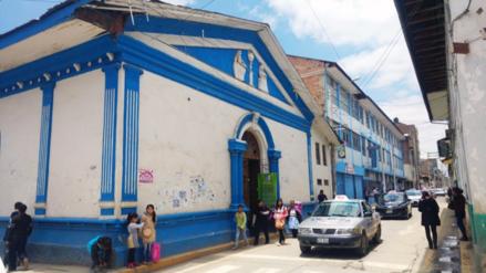 Huancayo: más de dos mil alumnas estudiaran en colegio inhabitable