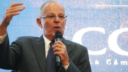 PPK propone crear bloque APEC-Pacífico en reemplazo del TPP