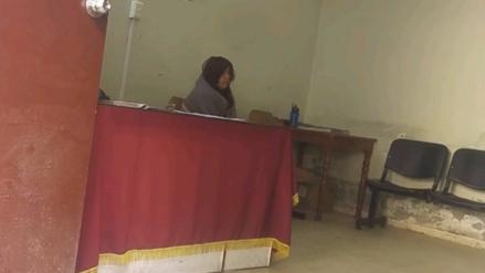 Madre de bebé hallado sin vida en mochila intentó suicidarse