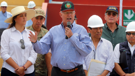 PPK ordena ejecutar penalidad de US$ 262 millones por Gasoducto del Sur
