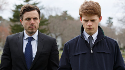 Amazon hace historia en los Premios Oscar con 'Manchester by the sea'