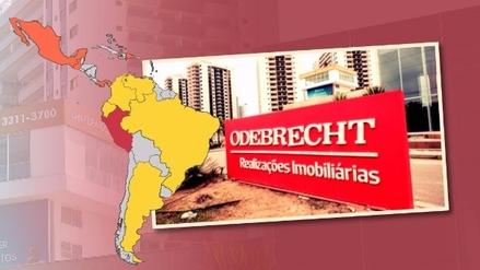 Gráfica   Odebrecht en América Latina: ¿Cómo va la investigación en cada país?