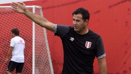 Daniel Ahmed asegura que habrán cambios para el fútbol peruano en 2018
