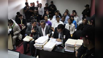 Paiján: piden prisión para asaltantes de bus que hirieron a policía
