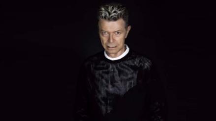 Servicio postal emitirá sellos en homenaje a David Bowie