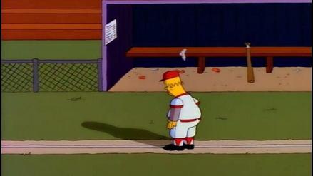 Conoce la cara artística de Los Simpson