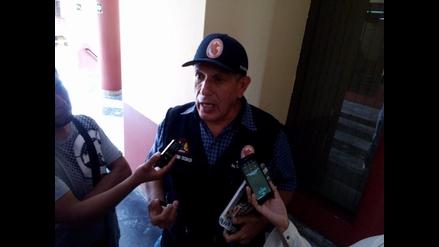 Chimbote: dieciocho pueblos en peligro por lluvias