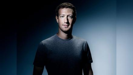 Mark Zuckerberg descartó aspirar a la presidencia de los Estados Unidos