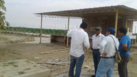 Piura: pozo exploratorio en Curumuy no presenta riesgo para la comunidad