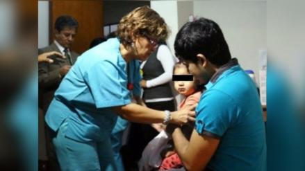 Urgen 30 mil dosis de vacunas contra varicela en La Libertad
