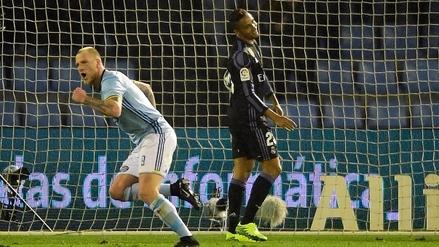 Nuevo autogol de Danilo perjudicó al Real Madrid