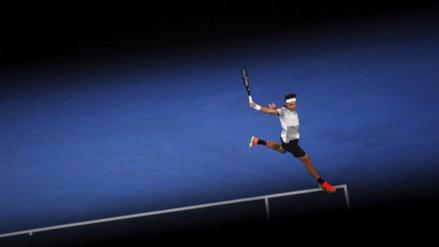 Roger Federer venció a Wawrinka y está en la final del Abierto de Australia