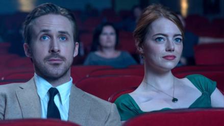 Video | Así se grabaron algunas escenas de La La Land