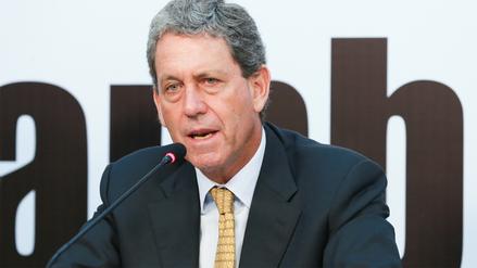 Thorne: Hay cinco empresas interesadas en el Gasoducto Sur Peruano
