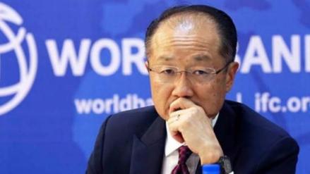 ONG denuncia que el Banco Mundial fomenta uso de combustibles fósiles en Perú