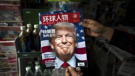 ¿Salirse del TPP fue un regalo de Estados Unidos a China?