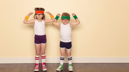 Actividades físicas, una muy buena idea para los niños en vacaciones