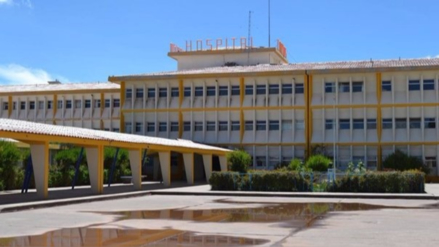 Intervienen hospital de Juliaca por diversas anomalías
