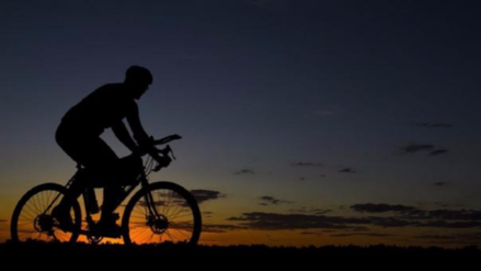 Un ciclista chino recorrió 500 kilómetros por error cuando intentaba volver a casa