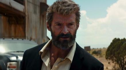 Hugh Jackman sorprende en el nuevo afiche de Logan