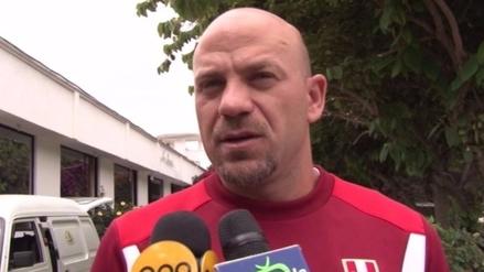 Fernando Nogara descartó renuncia a la Sub-20 tras fracaso en el Sudamericano