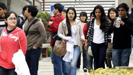 El 45% de millennials peruanos no trabaja en lo que estudió