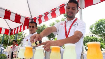 Concurso de pisco sour convocará a piuranos para degustar bebida bandera