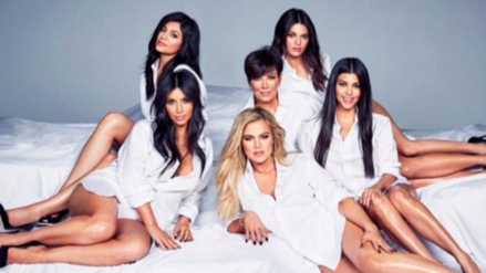 La familia Kardashian está de vacaciones en Costa Rica