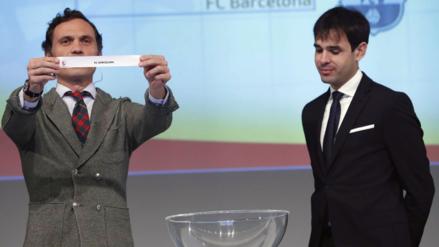 Barcelona vs. Atlético de Madrid en semifinales de Copa del Rey