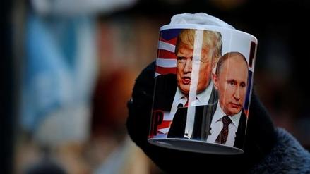 El Kremlin confirmó que Putin y Trump hablarán mañana por teléfono