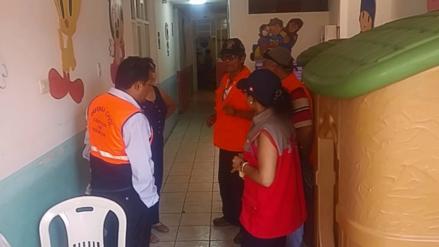 Chiclayo: mayoría de colegios particulares de José Leonardo Ortiz presenta deficiencias