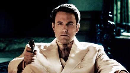 Nueva película de Ben Affleck pierde en taquilla