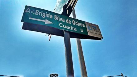 Reportaje | Cuántas calles de Lima tienen nombre de mujer