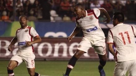 Universitario perdió 2-1 ante Once Caldas en su segundo amistoso del año
