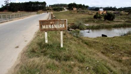 Al menos 47 muertos y 22 heridos al hundirse un camión en un río de Madagascar