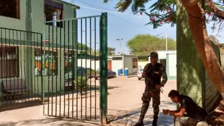 Intervienen el área de Fiscalización de la Municipalidad de Piura