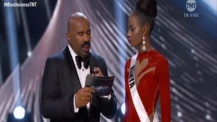 Miss Universo: La participante de Kenya habló sobre Donald Trump