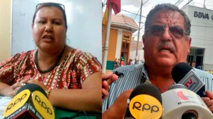 Regidores piuranos exigen reingeniería municipal tras escándalo de corrupción