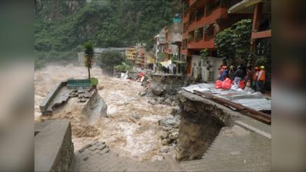 Municipios distritales no destinan presupuesto para afrontar emergencias