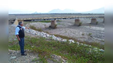 Chepén: alerta de estragos por lluvias