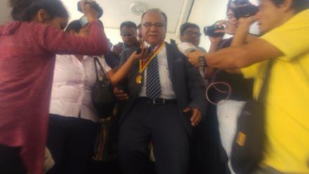 Alcalde de Piura deslinda responsabilidad en corrupción de fiscalizadores