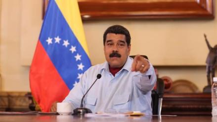 Gobierno de Venezuela realizará serie