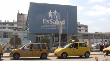Chiclayo: denuncian suspensión de más de 30 médicos en EsSalud